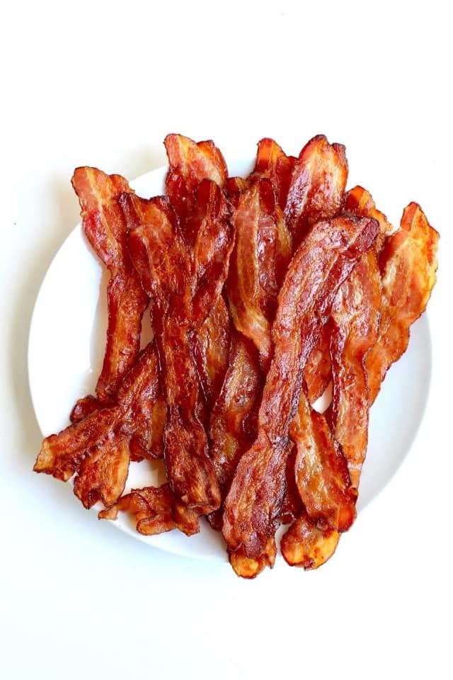 Bacon - Zesdiner